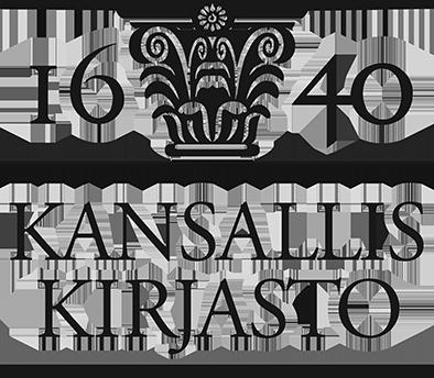 Kansalliskirjasto - logo
