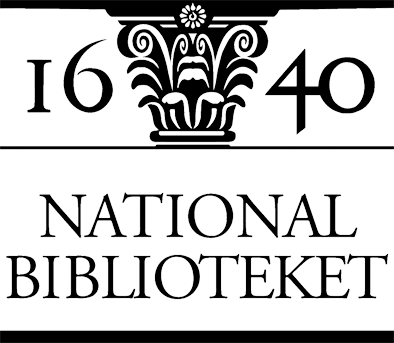 Nationalbiblioteket logo